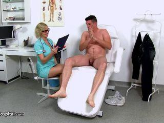SpermHospital – christa c 1 | spermhospital | mature
