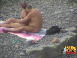 Voyeur Sex On The Beach 10, Part 1/1