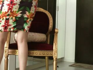 Video online Dangerous Temptation - Useless Sissy Clit