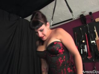 AmbersDungeon – Mistress Luxe – Hell to Pay