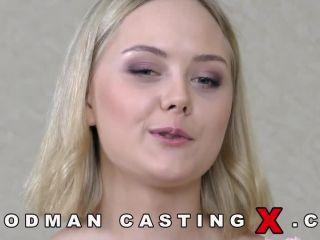Woodman Casting X Emily Cutie