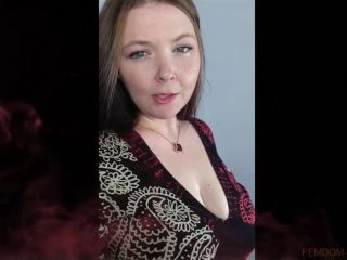 Goddess Posh – Serenade Haze MINDWASH MIX from Season of the Siren – Mesmerize – Singing, POV on femdom porn desi femdom