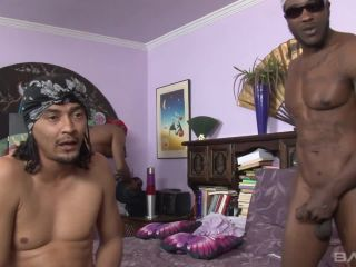 Jodie Taylor's Inner Nympho Gets Released In Bbc Interracial Gangbang