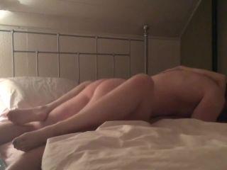 nice amateur blowjob and sex homemade