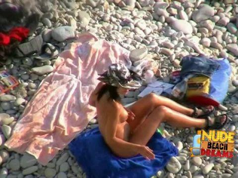 NudeBeachdreams.com- Nudist video 00192