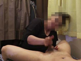 Movie title Japanese hidden handjob massage 3