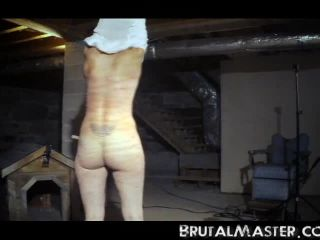 Brutal Master Pig – Fierce Whipping (01.21.17)