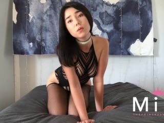JOI Cum Countdown With A Little Treat At The End Princess Miki