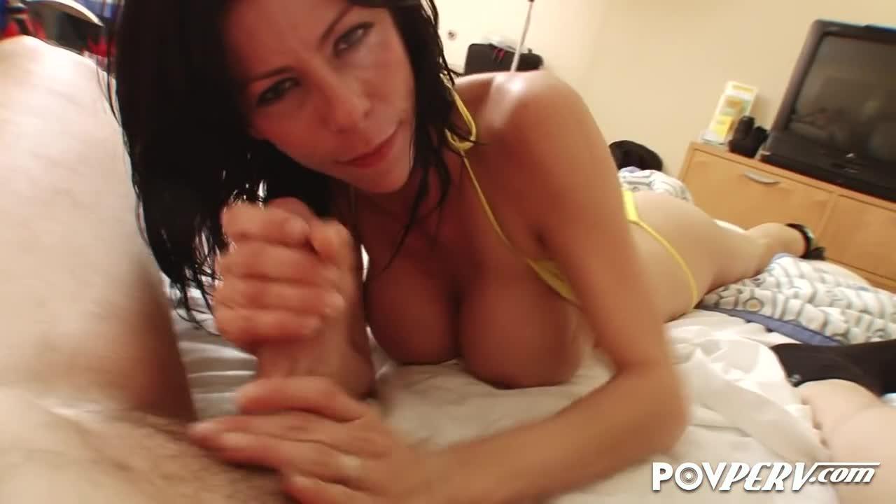 Amateur Girlfriend Pov Blowjob