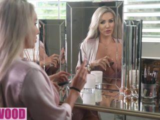 Porn online Goddess Dannii Harwood - Dannii got a fuckbuddy - Cuckolding femdom