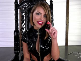 Femdom Empire – Adriana Chechik – Mindless Submission