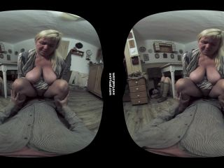 Porn online Xvirtual presents Twisted Mother