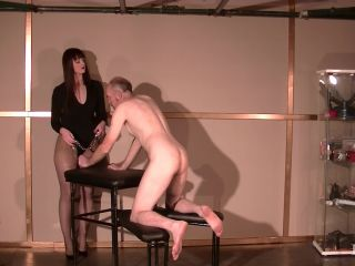 Perfect Sin – Intense Body Flogging