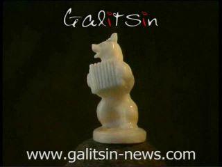 Galitsin - 171 - The Contrast Alexa Masha