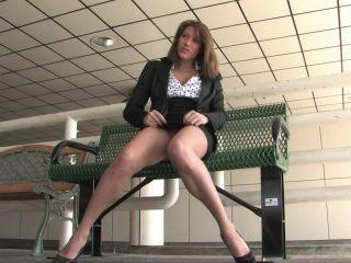 [FTV] Lidia Sexy Secretary 1