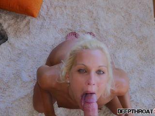 Deep Throat Sirens – Cecilia Scott