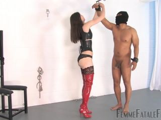 Online video Putting the Boot In (Part 1)  11th Mar 2016 femdom