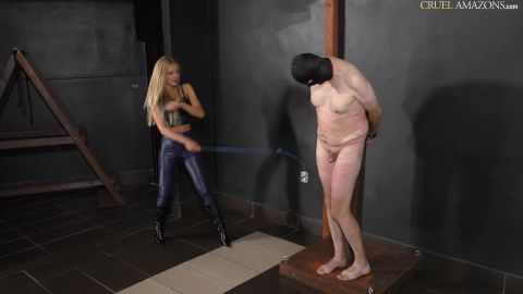 Mistress Tatjana - There Is No Holding Back (1080p)