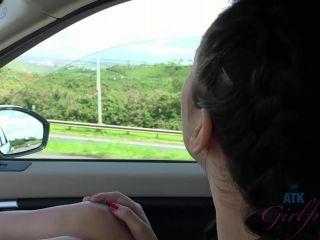 ATKGirlfriends presents Jade Amber in Virtual Vacation Hawaii #4 1-11