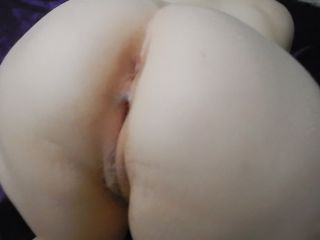 Cassie0pia - Don't Pull Out