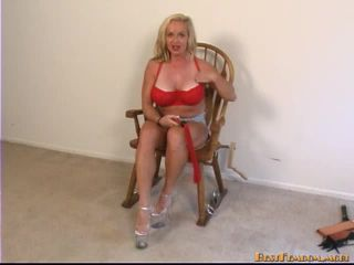 Bestfemdom – Mistress Kimber –  Striking Blonde