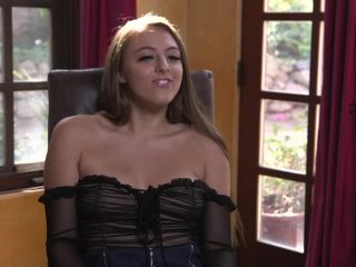 bondage - SexAndSubmission presents Gia Derza – My New Boss – 07.12.2018