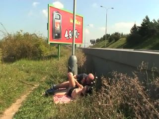 Czech Public Fucksters #10, Scene 5