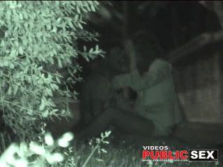 Night Watching 038