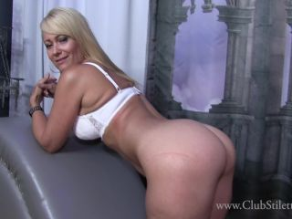 Clubstiletto – Yes Mommy, I Love Daddy's Cum