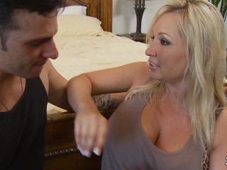 Big Tits Blonde Rachel Love