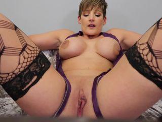 HannahBrooks - FUCKING MY EXTREME TOYS XXX