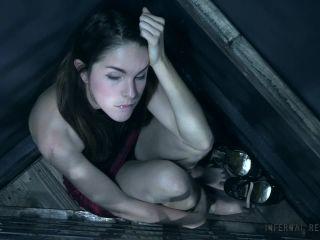 bondage - InfernalRestraints presents Amarna Miller – Suck And Fuck
