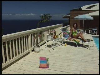 Erika Bella, Kathy Kash – Virgin Treasures / Private Film 11, 2on2, 480p, 1994 | stockings | brunette