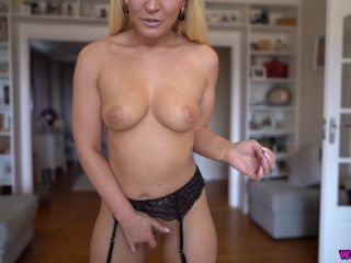 WankItNow — Kinky Mistress Part 1