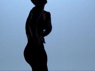 pantyhose dancing