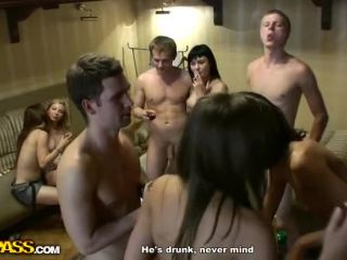 Real college sex on weekend, part 7