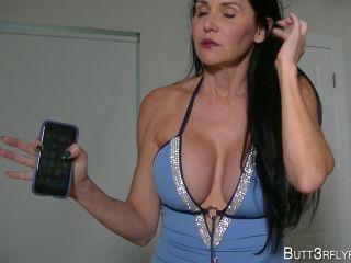 Butt3rflyforu - Oh No   Honey  You Took The Wrong Pill, indian feet femdom on femdom porn