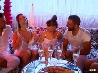 Tiffany, Lucy Heart, Luna Rival in Partouze de reve entre Lucy, Luna et Tiffany | milf | fetish porn best fetish porn