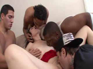 No Cum Dodging Allowed #13, Scene 4  | facials - femdom porn