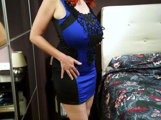 Nipple Playing & Sucking – Messy Cleo   redhead   fetish porn female neck fetish