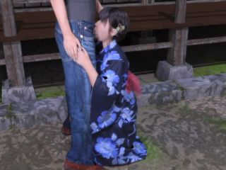 NEET, Angel And Lustful Family - 3 Shizue