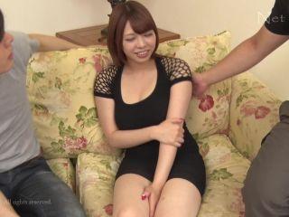 N0973 Advent of super huge breasts girl