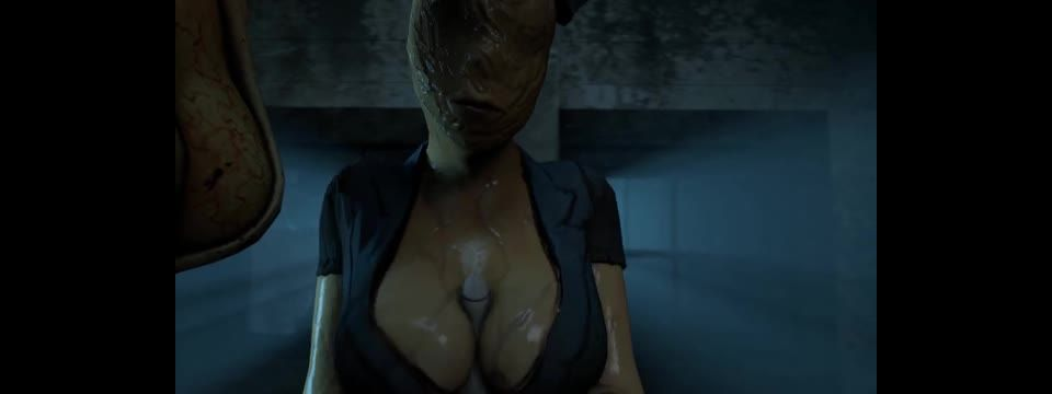 Female Monsters Compilation 2