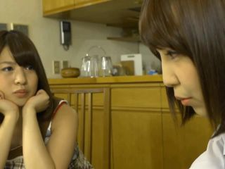AUKG-347 Busty Lesbian Sister - My First Was Your Sister-in-law-chan ... ~ Wakaba Onoe Forest Halla