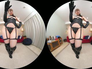 CRVR-186 A - Japan VR Porn - vr porn - japanese porn asian seduction