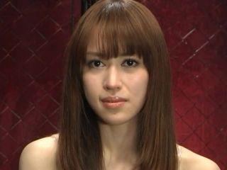 GTJ-012 Rope And Body Fluid Bodhisattva Aikawa Yui!!!