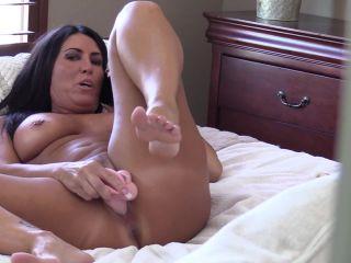 Taboo Toe Sucking Orgasm