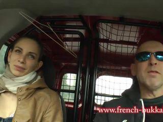 Lindsay - Pascal op - French Bukkake
