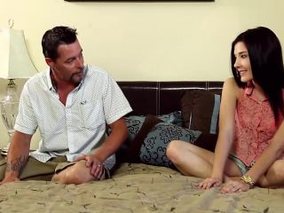 Jack Vegas, Jenna Reid – Bad Daddy seduced 18 old Daugther when wife g ...