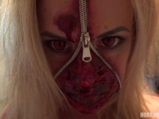Online video bdsm horrorporn: demonic beauty (horror porn 1)